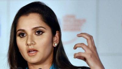 Sania Mirza: PERSONAL ABUSE SHOULD BE AVOIDED ON SOCIAL MEDIA