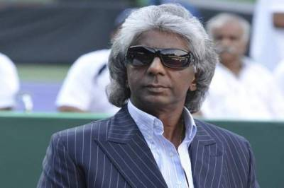 This is India's best chance in the last four years! Anand Amritraj
