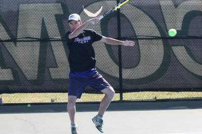 Div I / M: Niagara University falls to Wagner College in their last non-conference match of the season