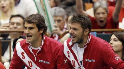 Stan Wawrinka: 'Federer is unique, he does different things than any other player'