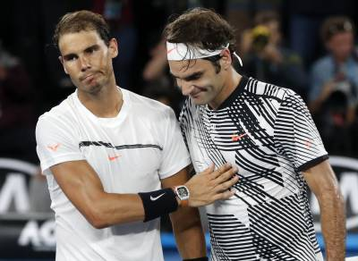 Daria Kasatkina reveals: 'Only Donna Vekic and I supported Nadal against Federer'