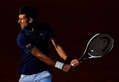 Novak Djokovic: 'Today he could have won. These wins will help me'