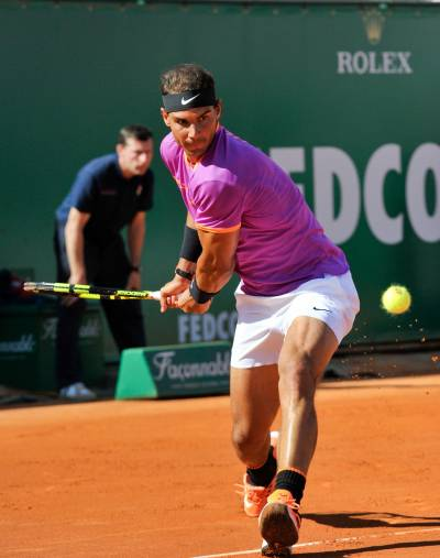 ATP MONTE CARLO - SCHEDULE: Nadal and Djokovic aim to reach semifinals