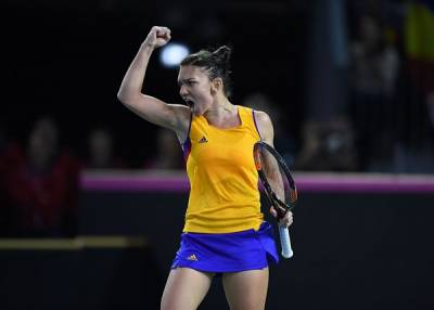 FED CUP - Draws: World Group semifinals and play-offs to be played