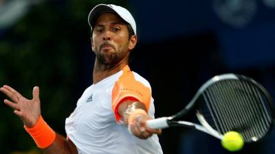Tommy Haas and Fernando Verdasco practice in Rome! (PIC INSIDE)