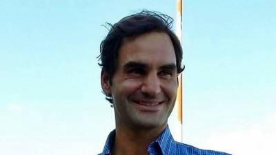 Roger Federer in Italy: 'Happy and proud of my partnership with Barilla'