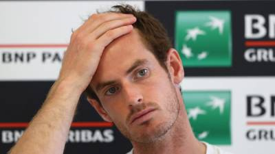 It's Time for Andy Murray to Regroup and Reform his Game...and now!
