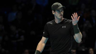 Murray confident of comeback at French Open
