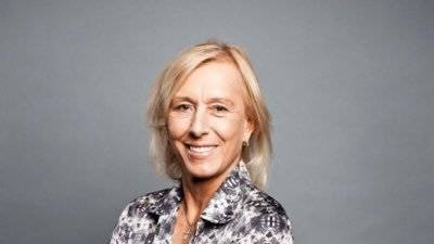 Navratilova calls for renaming of Margaret Court Arena