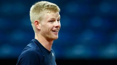 Brave Kyle Edmund's hopes ended by Kevin Anderson
