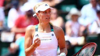 Angelique Kerber takes Eastbourne wild card ahead of Wimbledon mission