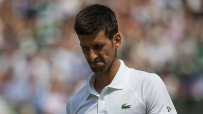 Novak Djokovic improving all the time says Andre Agassi