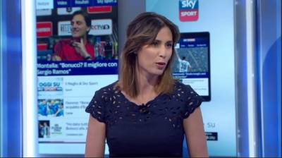 Flavia Pennetta: 'Federer may have his worst week ever'