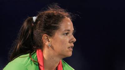 The Return of Patty Schnyder at the Swiss Open in Gstaad