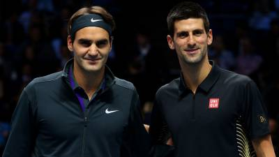 Federer Wants More Trophies Over World Number One Return