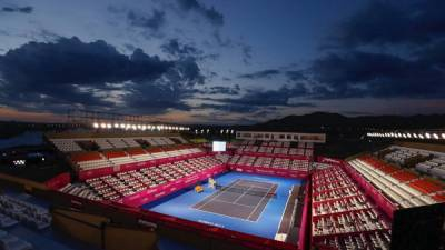 ATP LOS CABOS - MAIN DRAW: Berdych, Querrey and Lopez are top contenders