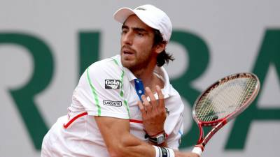 Pablo Cuevas to Become Father; Pulls out of Cincinnati