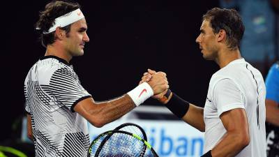 The race to No. 1 between Nadal and Federer: scenarios at the US Open