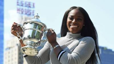 Sloane Stephens: 'Why should I change my game if I won a Major title?'
