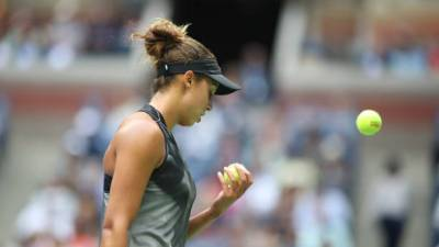 Lindsay Davenport: 'Madison Keys will have other chances to win Majors'
