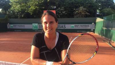 Conchita Martinez ousted from Davis and Fed Cup Captaincy