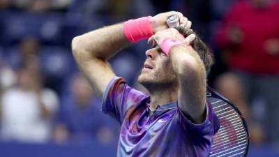 JM del Potro to play 5 events in a row! Will he make it to ATP Finals?