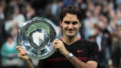 Richard Krajicek: 'Roger Federer is unlikely to play Rotterdam'