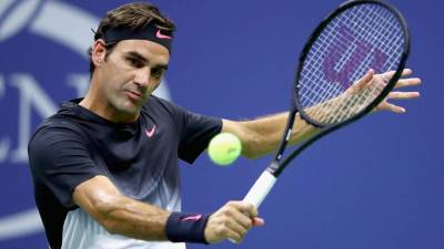 Is Roger Federer ready for the last part of the season?