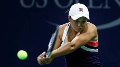 Radwanska stunned by Barty at Wuhan Open