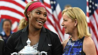 Chris Evert: 'Players will be less intimidated by Serena Williams'