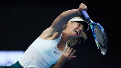 Halep sets up Sharapova showdown in Beijing