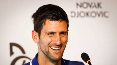Novak Djokovic to open new restaurant for 'those in need'
