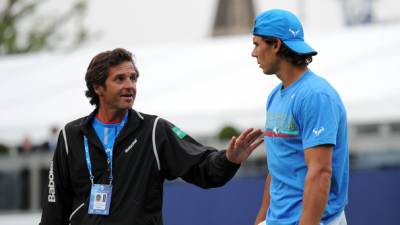 Francis Roig: 'Nadal wishes to head to ATP Finals better than ever'