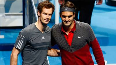 Andy Murray shuts down 2017 season, should play exhibition with Federer