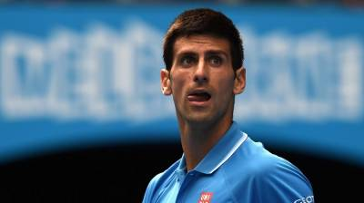 Brisbane organizers 'worried' as Novak Djokovic has yet to commit to event