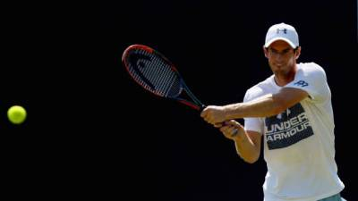 Andy Murray to start season in Australia for next three years