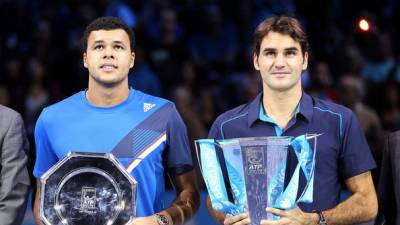 Nadal Tops Year-End Rankings After Chung Victory