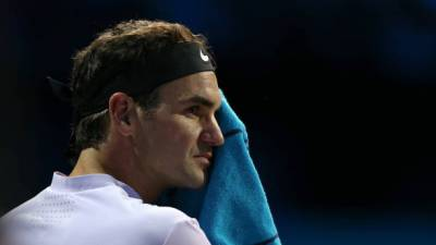 Roger Federer: 'I get Nadal's point, but it's not the time to play on clay'