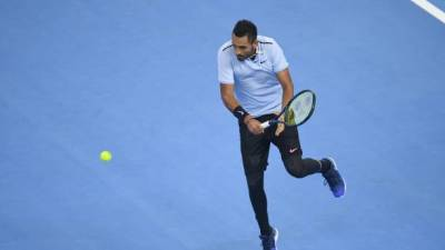 Nick Kyrgios, Ashleigh Barty and more players nominated for Newcombe Medal