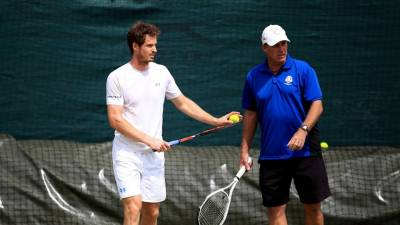 Andy Murray splits with Ivan Lendl for second time