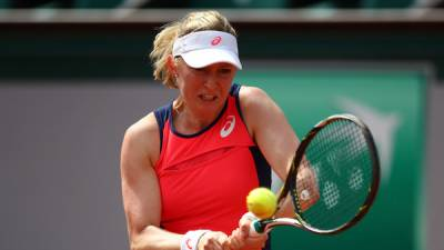 What's Happening with Julia Boserup?