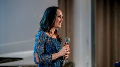 Martina Hingis Honoured in Farewell Ceremony in Zurich