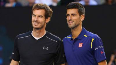 Can Djokovic and Murray come back like Federer and Nadal?