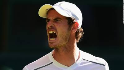 Andy Murray Starts Sports Management Company