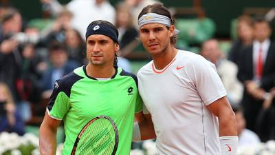 David Ferrer: 'I could've faced 2013 French Open final with more ambition'