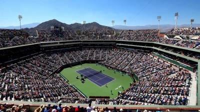 WTA Awards: Indian Wells, Rome and more named events of the year