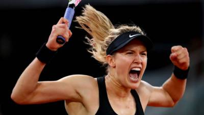 Bouchard not named Canadian player of the year for first time since 2012