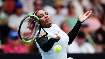 Auckland event ready to offer Serena Williams a wild card