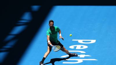 Stosur out in Brisbane, Kokkinakis back at Hopman