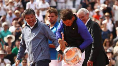 Nadal preparation jeopardises repeat of epic Federer final
